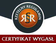 Rzetelny regulamin