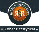Rzetelny Regulamin