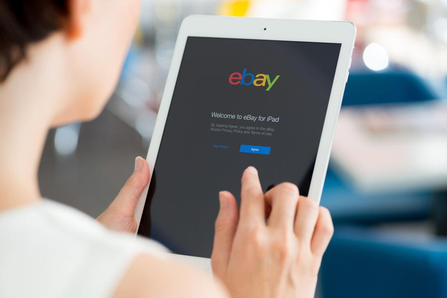 Как продавать на e-bay?